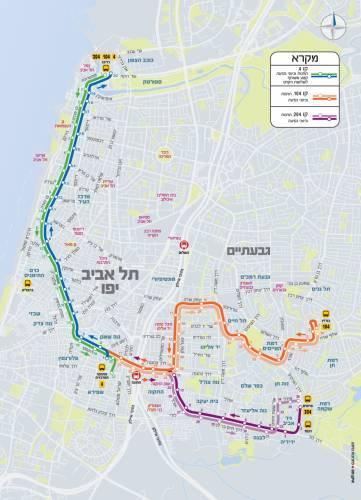 Нагария израиль расписание автобуса 271